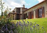 Location vacances  Province de Terni - Umbria San Venanzo - Splendida Villa con piscina a sfioro-4