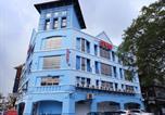 Hôtel Subang Jaya - Oyo 43963 T Signature Hotel-1