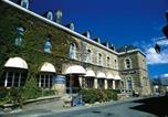 Hôtel Louargat - Castel Tregor-2
