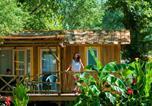 Camping avec Site nature Léon - Capfun - Camping Lou Puntaou-4