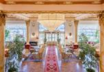 Hôtel Ghiffa - Hotel Regina Palace-2