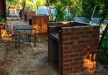 Location vacances Nelspruit - Ndalo Lodge Mbombela-2