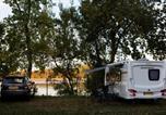 Camping 4 étoiles Saint-Georges-lès-Baillargeaux - Camping L'Isle Verte-4