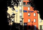 Hôtel Courgis - Ibis budget Auxerre Centre-2