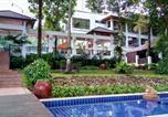 Villages vacances Ko Chang - Chang Buri Resort & Spa-3