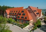 Hôtel Neuendettelsau - Strandhotel Seehof-1