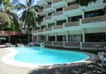 Hôtel Mombasa - Indiana Beach Apartments