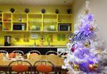 Hôtel Russie - Fresh Hostel Kazan-3