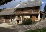 Location vacances Miribel-les-Echelles - Gite &quote;La 5ème Saison&quote;-1
