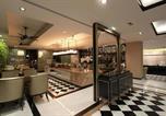 Hôtel Pattaya - Ktk Regent Suite-3