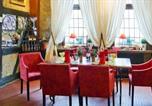 Hôtel Cuxhaven - Schifferkrug Hotel & Restaurant-1
