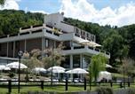 Villages vacances Allerona - Relais Sans Soucis & Spa-1