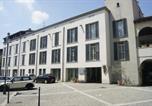 Hôtel Province de Lecco - Parini Hotel-3