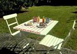 Location vacances Civitanova Marche - Villa indipendente vicino al mare, con giardino e parcheggio-3