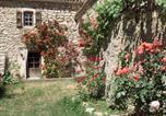 Hôtel Châtillon-en-Diois - Petite Maison Dalberto-2
