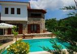 Location vacances Chorto - Horto Beach Villas-1