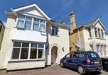Location vacances Swanage - Apartment Swan Field-2
