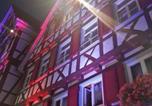 Hôtel Bad Liebenzell - Hotel-Restaurant Ratsstube-2