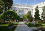 Hôtel Abano Terme - Hotel Due Torri-4