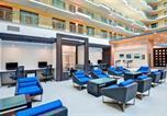 Hôtel Miami - Embassy Suites by Hilton Miami International Airport-4