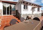 Location vacances Villanueva de la Concepción - Beautiful home in Antequera with Outdoor swimming pool, Wifi and 3 Bedrooms-1