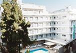 Hôtel Benidorm - Hotel Teremar-1