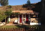 Location vacances Aljezur - Casa dos Cantoneiros-4