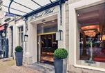 Hôtel 4 étoiles Pau - Hôtel Mercure Bayonne Centre Le Grand Hotel-1