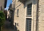 Hôtel Saint-Marin - Borgoloto Suite 23-1