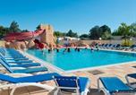 Camping avec Piscine couverte / chauffée Canet-en-Roussillon - Camping  Le Roussillon -1