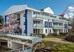 Location vacances Zingst - Am Kurhaus 614 - Strandidyll - [#79842]-2