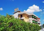 Hôtel Province de Campobasso - Santoianni-1