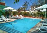 Location vacances  Cuba - Ocean Villa Mar-1