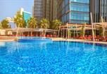 Hôtel Doha - City Centre Rotana Doha-1