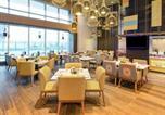 Hôtel Gandhinagar - Grand Mercure Gandhinagar Gift City - An Accor Hotels Brand-3