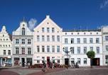 Hôtel Warin - Vienna House Stadt Hamburg Wismar-1