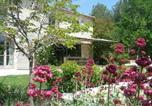 Location vacances Coudoux - Grande et belle bastide provençale en pays aixois-1