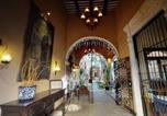 Hôtel Mérida - Hotel Boutique La Mision De Fray Diego-4