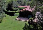 Hôtel Molitg-les-Bains - Chambres d'Hôtes Beau Vallon-1