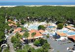 Camping Plage d'Hossegor - Camping Village Resort & SPA Le Vieux Port-3