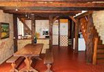 Location vacances Cénac-et-Saint-Julien - Holiday Home La Bouffardine-2