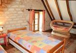 Location vacances Azay-le-Ferron - House Gîte des marquets 2-4