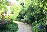 Location vacances Bad Münster am Stein-Ebernburg - Heinrichs winery bed & breakfast-2