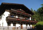 Location vacances Bad Gastein - Ferienhaus Höllbacher-1