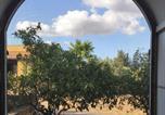 Location vacances Poggioreale - Villa Rosa-4