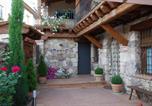 Location vacances Collado Hermoso - Casa Rural La Vega-3
