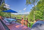 Location vacances Ludlow - Home with Mtn View and Hot Tub, 6 Mi to Echo Lake-1