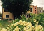 Hôtel Aritzo - Scala San Giorgio-3