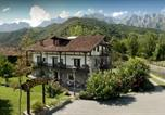 Location vacances  Province de Cantabrie - Posada San Pelayo-1