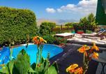Location vacances Gümüşlük - Jaw-Dropping View Villa-4